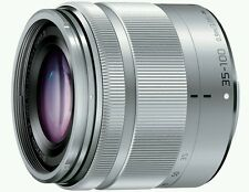 PANASONIC LUMIX G VARIO ULTRA COMPACT ZOOM 35-100MM/F4.0-5.6 H-FS35100 NO BOX