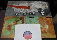 MAN twice 2 LP Pye Rec. GER 1972 #86050 XBT im POSTER Cover PSYCH PROG ROCK