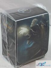 Dwarf Priest DECK BOX CARD BOX FOR WoW World of Warcraft or MTG cards