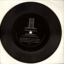 "RADIO HEART london times - gfm records preview single 7"" WS EX/- flexi LYN 18802"