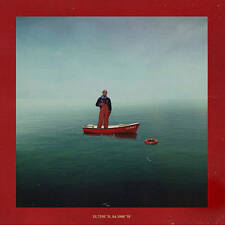 Lil Yachty LIL BOAT Debut Mixtape BLACK FRIDAY RSD 2016 New Colored Vinyl LP