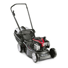 "Lawn Mower, Victa Corvette 200, 18"" Cut, Briggs and Stratton Engine"