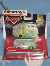 Disney Pixar Cars Fillmore 2016 NEW