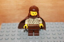 Lego Star Wars - Jedi Ritter Qui Gon Jinn mit Umhang aus Set 7204