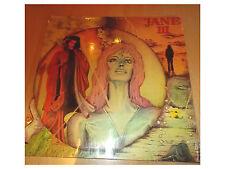 Jane - III -  LP - FOC - Green Brain