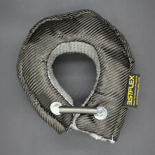 T4 Carbon Fiber Turbo Blanket heat shield barrier 1,850 degree temp rating NEW