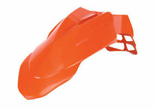Acerbis Supermoto Front Fender  KTM Orange 2040390237*