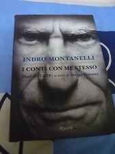 I conti con me stesso Indro Montanelli