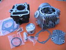 Cylinder kit/ Head Assembly for Honda ATC70 CRF70 CT70 TRX70 XR70 C70 Component
