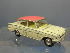 CORGI  TOYS MODEL No.234 FORD CONSUL CORTINA