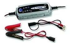 CTEK Chargers 56-158-1;Battery Charger; Multi US; For 12 Volt Batteries
