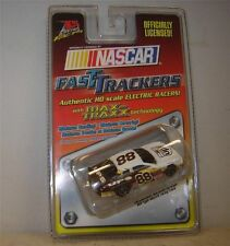 LIFE-LIKE 9837 FAST TRACKERS NASCAR SLOT CAR HO UPS 88 FACTORY NOS