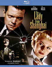 The Lady From Shanghai - Blu-ray New DVD! Ships Fast!