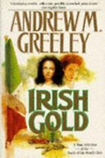 Irish Gold Nuala Anne McGrail Novels