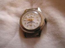 Vintage Manson Antimagnetic Watch Swiss Made