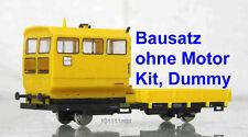 MBT H0, 87 100 01, Rottenkraftwagen SKL 54, ohne Antrieb, Bausatz