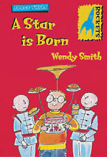 A Star is Born (Rockets: Space Twins), Smith, Wendy, New Book