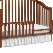 Bonavita Guard Rail 7100 series Peyton  lifestyle Chestnut 6735851  Baby NEW