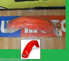 UFO parafango anteriore rosso Honda XR650R 2000   2015 HO03675 069