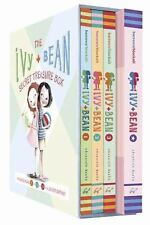 Ivy and Bean Ser.: Secret Treasure Box IVYB by Annie Barrows (2008, Paperback)