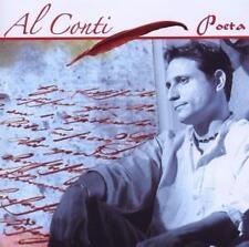 Conti, Al: Poeta, CD