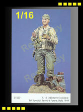 Resin Kit 1/16 (120mm) Kirin Corporal 1st Special Service Force,Italy 1944 (OOP)