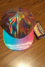 BACK TO THE FUTURE II MARTY MCFLY REPLICA HAT CAP - Licensed - New with tags