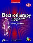 Electrotherapy: Evidence-Based Practice (Book with CD-ROM)
