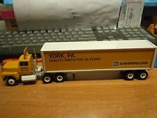 WINROSS CATERPILLAR YORK PA QUALITY PARTS FOR 35 YEARS 1988 NO BOX