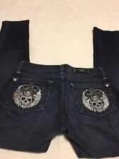 Rock Republic Skinny Jeans Size 23