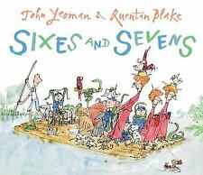Sixes and Sevens, Yeoman, John, New Books