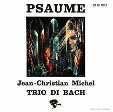 14686 - JEAN - CHRISTIAN MICHEL - PSAUME