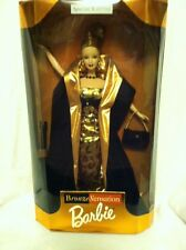1998 Bronze Sensation Barbie NRFB