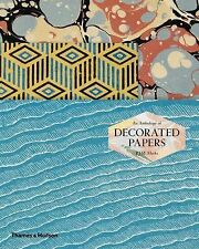 An Anthology of Decorated Papers : A Sourcebook for Designers by P. J. M....