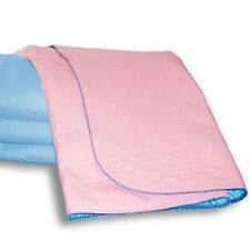 Incontinence Washable Bed Pad Bed Wetting Absorbency 3 Litre Capacity Stay-Dry