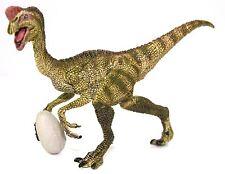 OVIRAPTOR W/ EGG Dinosaur # 55018 ~ FREE SHIP/USA w/ $25.+ Papo Products