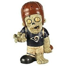 Los Angeles Rams Zombie - THEMATIC - Decorative Garden Gnome Statue NEW