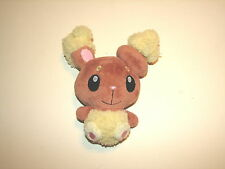 Nintendo Pokemon Plush Stuffed Buneary Bunny Rabbit Hasbro Banpresto Tomy 7""