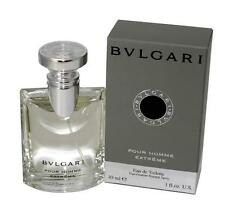 BVLGARI EXTREME 1.7 oz Eau de toilette Spray Men's Cologne 50 ml NEW Bulgari NIB