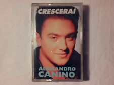 ALESSANDRO CANINO Crescerai mc SIGILLATA SEALED!!!