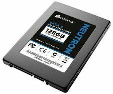 """SSD 128GB Corsair Neutron SATA III 2.5"""" PC Solid State Drive CSSD-N128GB3-BK"""