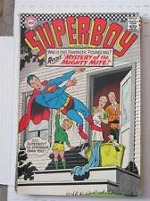 Superboy 137  VF/NM SKU8358 40% Off!
