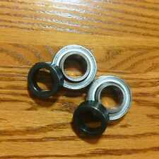 John Deere 49,46,42,37A Snowblower ,Snowthrower Auger Bearings 318,317,322,300