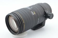 Sigma 70-200mm F/2.8 EX APO AF For Minolta/Sony EXC+ A  mount from Japan 82679