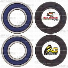 All Balls Rear Wheel Bearings & Seals Kit For Kawasaki KX 250 1991 91 Motocross