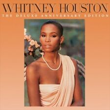 Whitney Houston [Deluxe Anniversary Edition] New CD