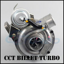 RHF5 BILLET HIGH FLOW VIEK VIDW Turbo charger for HOLDEN / ISUZU Rodeo 4JH1T 3.0
