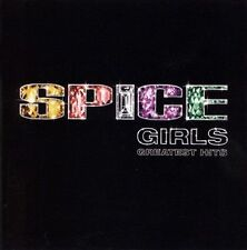 Greatest Hits (Deluxe Edition) by Spice Girls (CD, Jan-2008, Virgin)