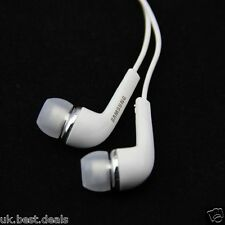 100% GENUINE SAMSUNG EARPHONES HEADPHONES FOR GALAXY S5 S4 S3 S2 NOTE 1 UK STOCK