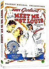 Meet Me In St. Louis / Judy Garland (1944) - DVD new